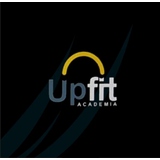 Up Fit Academia - logo