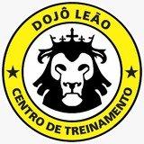 Dojo Leão - logo