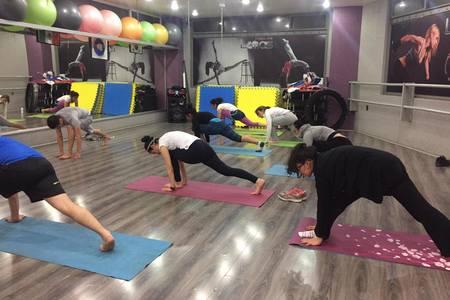 fitness gym lomas