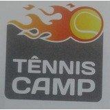 Tênnis Camp - logo