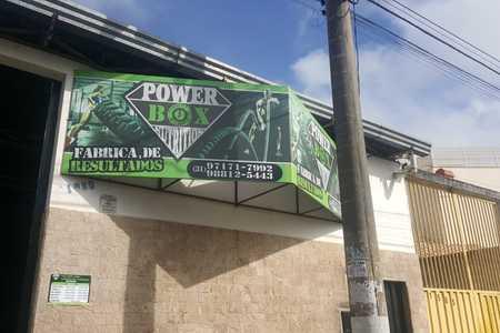 Power Box Nutrition