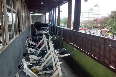 Academia Impacto Fitness