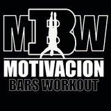 Motivation Bars Workout Mbw Itzimna - logo