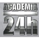 24h - logo