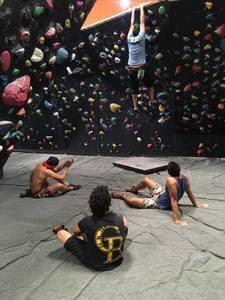 Climb Fit Training Center