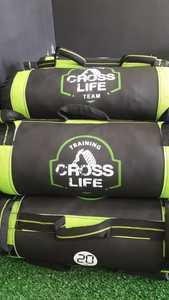 Cross Life Alto das Araras