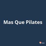 Mas Que Pilates - logo