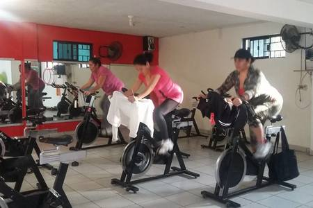 Actitud 365 Fitness Gym