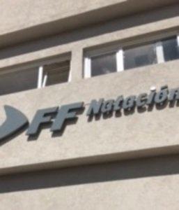 FF Natación & Gimnasio