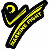 Markine Fight - logo