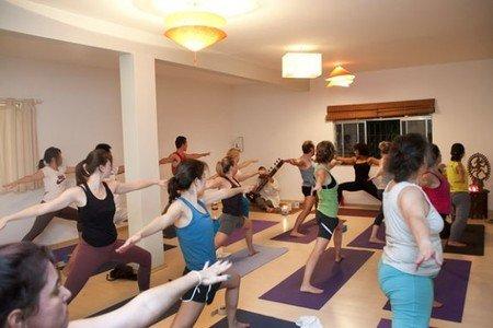 Studio Nataraja Flow Yoga