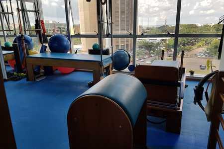Studio Pilates Lilian Cristina