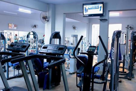 Academia Sport Center -