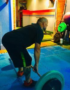 Smart Gym -
