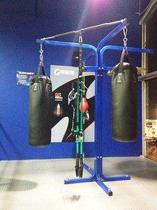 Fitness Center Cuauhtemoc