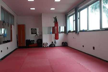 Studio S.F.T Muay Thai