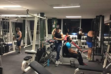 Universal Gym -