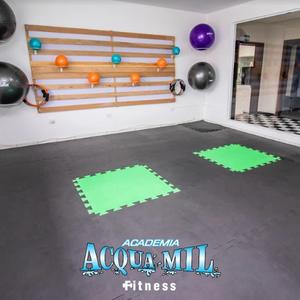 Academia Acquamil Fitness