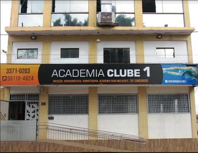 Clube 1 -