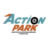 Action Park - logo
