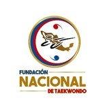 Fundación Nacional De Taekwondo. - logo
