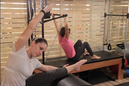 Wellness Personal Studio -
