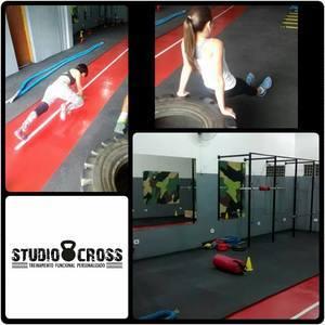 Studio Cross - Unidade 03 -