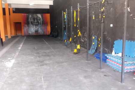 Urbano Estúdio Funcional -