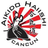 Aikido Cancun - logo