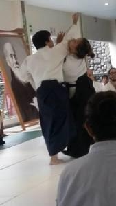 Aikido Cancun