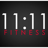 11:11 Fitness Contry - logo