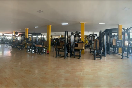 Academia Fitness Exclusive - Araripina -