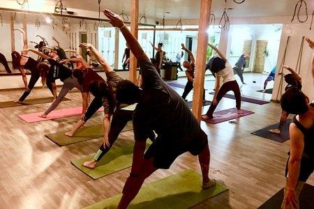 Obsidiana Yoga Fitness
