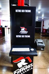 R1 Fitness - Unidade 1