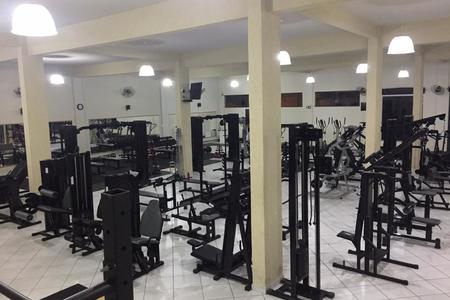 Academia FIT HOUSE -