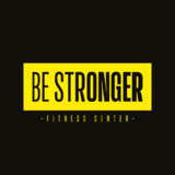 Be Stronger - logo