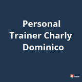 Personal Trainer Charly Parque Domínico - logo