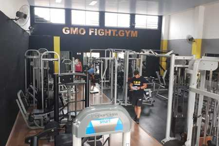 GMO Fight Gym -