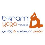 Bikram Yoga Metepec - logo
