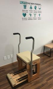 Reequilibre Pilates e Fisioterapia