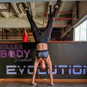 Killer body Studio Interlomas