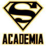 Academia Superman Imperador - logo