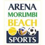 Arena Morumbi Beach Sports - logo