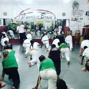 Academia Camaleão Brasil I