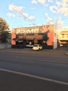 Academia Prime -