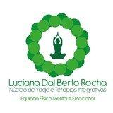 Cemopar Núcleo De Yoga E Yogaterapia Luciana Rocha - logo