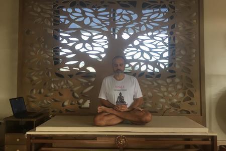 Cemopar - Núcleo de yoga e Yogaterapia Luciana Rocha