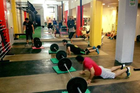 ROOA Functional Training Center