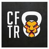 Cftr Cohama - logo