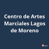 Centro De Artes Marciales Lagos De Moreno - logo